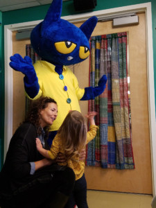 Books Alive with Pete the Cat @ Children's Museum of New Hampshire | Dover | New Hampshire | United States