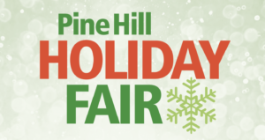 Pine Hill Holiday Fair @ Pine Hill at High Mowing School | Wilton | New Hampshire | United States