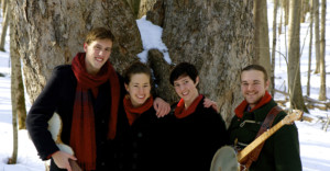 Windborne - Songs of the Season @ Nelson Town Hall | Nelson | New Hampshire | United States