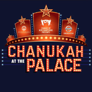 Chanukah at the Palace @ The Palace Theatre   Manchester   New Hampshire   United States