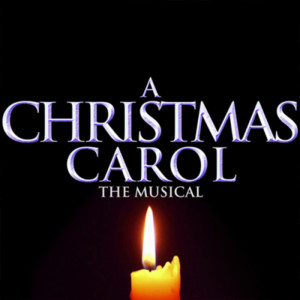 """""""A Christmas Carol"""" the Musical @ Seacoast Repertory Theatre 