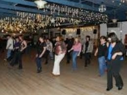 Line Dance with Your Friends @ Rockingham Ballroom | Newmarket | New Hampshire | United States