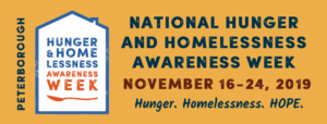 Peterborough Hunger and Homelessness Awareness Week @ Monadnock Area Transitional Shelter | Peterborough | New Hampshire | United States