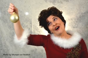 Judy's Scary Little Christmas @ Majestic Studio Theatre | Manchester | New Hampshire | United States