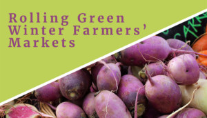 Rolling Green Winter Farmers Markets @ Rolling Green Nursery | Greenland | New Hampshire | United States