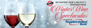 17th Annual Winter Wine Spectacular @ DoubleTree by Hilton Downtown Manchester | Manchester | New Hampshire | United States