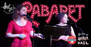Dive Into the Holidays Cabaret at Jupiter Hall @ Jupiter Hall | Manchester | New Hampshire | United States
