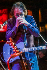 Denny Laine & The Moody Wings Band @ The Flying Monkey   Plymouth   New Hampshire   United States