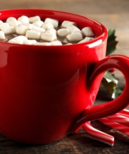 Cookies and Cocoa, Last Minute Wishes with Santa @ RiverWalk Resort at Loon Mountain   Lincoln   New Hampshire   United States