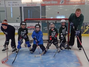 Learn to Skate or Play Hockey @ Plymouth State University Ice Arena | Plymouth | New Hampshire | United States