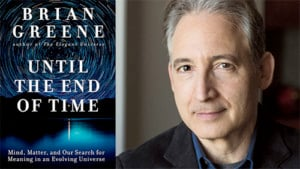 Writers on a New England Stage: Brian Greene @ The Music Hall | Portsmouth | New Hampshire | United States