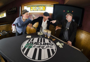 Dueling Pianos @ Tupelo Music Hall   Derry   New Hampshire   United States