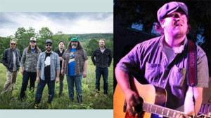 Mallett Brothers Band and Dusty Gray @ The Bank of New Hampshire Stage | Concord | New Hampshire | United States