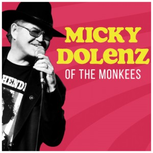 Micky Dolenz of the Monkees @ The Palace Theatre | Manchester | New Hampshire | United States