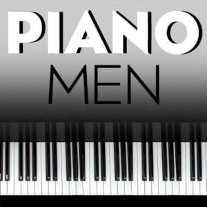 Piano Men Late Afternoon Show @ The Palace Theatre | Manchester | New Hampshire | United States