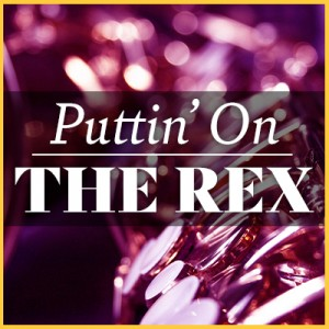 Puttin' on the Rex @ The Rex Theatre   Manchester   New Hampshire   United States
