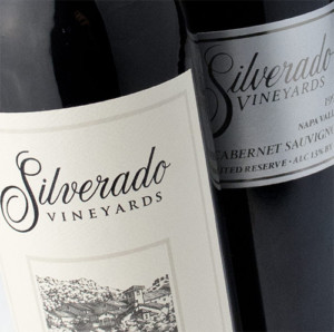 Silverado Vineyards Winery Wine Dinner - NH Wine Week Event @ CR's the Restaurant | North Hampton | New Hampshire | United States
