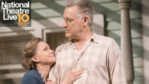 """National Theatre Live in HD """"All My Sons"""" @ The Bank of New Hampshire Stage 