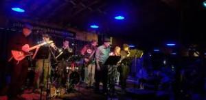 Scott Spradling Band @ The Rex Theatre | Manchester | New Hampshire | United States