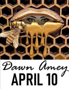 Dawn Amey Exhibit @ Art Up Front Street Studios and Gallery | Exeter | New Hampshire | United States