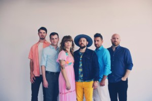 Dustbowl Revival @ 3S Artspace | Portsmouth | New Hampshire | United States