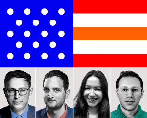 FiveThirtyEight Politics Podcast Live @ New Hampshire Institute of Politics | Manchester | New Hampshire | United States