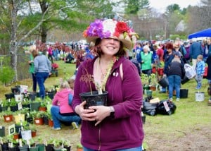Annual Spring Plant Sale @ Wilkins Elementary School | Amherst | New Hampshire | United States