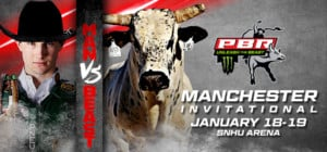 PBR: Unleash the Beast @ SNHU Arena | Manchester | New Hampshire | United States
