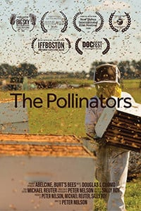 """Flying Film Series """"The Pollinator"""" @ The Flying Monkey 