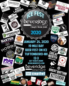 Beveridge Ice Fest @ 19 Mile Bay | Tuftonboro | New Hampshire | United States
