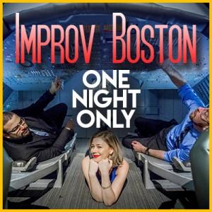 Improv Boston @ The Rex Theatre | Manchester | New Hampshire | United States