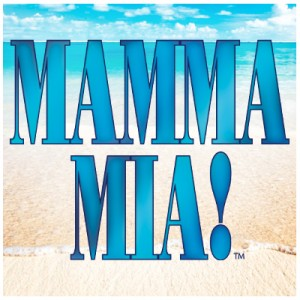 """Mamma Mia!"" 12 p.m. Show @ The Palace Theatre 