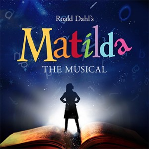 """""""Matilda the Musical"""" Matinee @ M&D Playhouse 