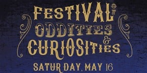 Festival of Oddities and Curiosities @ Wolfeboro Inn | Wolfeboro | New Hampshire | United States