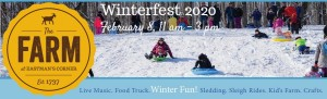 Winterfest 2020 @ The Farm at Eastman's Corner | Kensington | New Hampshire | United States