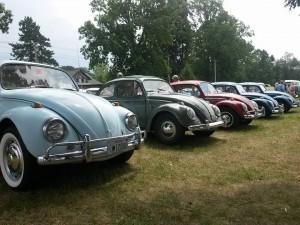 Volkswagen Fair 2020 @ The Deerfield Fair Grounds | Deerfield | New Hampshire | United States
