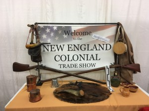 New England Colonial Trade and Craft Fair @ Cisco Brewers | Portsmouth | New Hampshire | United States