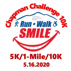 Run~Walk~Smile 5K/1-Mi/10K Chapman Challenge @ Railroad Street & Community Way, Downtown Keene | Keene | New Hampshire | United States
