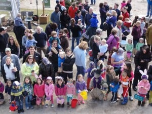 Easter Egg Hunt 2020 @ Rolling Green Nursery | Greenland | New Hampshire | United States