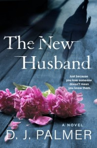 "Author DJ Palmer With ""The New Husband"" @ Gibson's Bookstore 