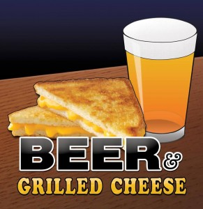 Grilled Cheese and Beer Tasting Event 2020 @ Local Baskit | Concord | New Hampshire | United States