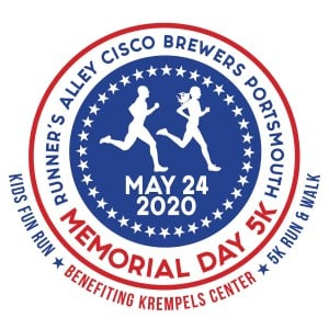 Runner's Alley Cisco Brewers Portsmouth Memorial Day 5K @ Cisco Brewers Portsmouth | Portsmouth | New Hampshire | United States