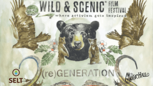 Wild & Scenic Film Festival @ The Music Hall | Portsmouth | New Hampshire | United States