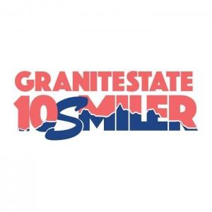 10th Annual Granite State 10 Smiler & Relay @ NHTI Grappone Hall | Concord | New Hampshire | United States