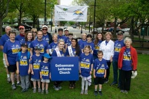 Families in Transition - New Horizons 5K Walk Against Hunger @ Veteran's Park | Manchester | New Hampshire | United States