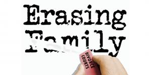 """Erasing Family"" Documentary @ University of New Hampshire - Memorial Union Building (MUB) Theater II | Durham | New Hampshire | United States"