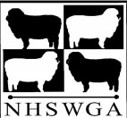 NH Sheep & Wool Growers Annual Festival @ Deerfield Fair Grounds | Deerfield | New Hampshire | United States