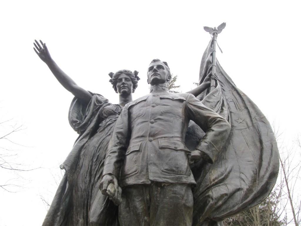 Statuelead