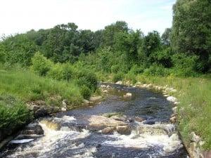 Black Brook Formerly Maxwell Pond