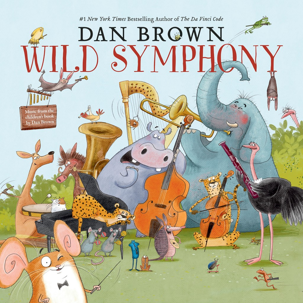 Wild Symphony Album Cover Square 1500x1500